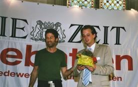 Presseecho zur DDM 2003 in Tübingen