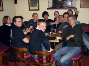 Noch Fragen Die Streitkultur in Passau
