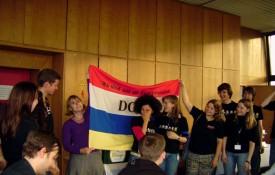 Wieder Triumph beim Gutenberg-Turnier in Mainz