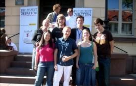 Gestaffelter Erfolg in Göttingen