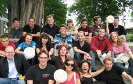 Freundschaftsturnier in Mainz
