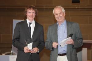 Bester Redner des Finales der DDM 2009: Philipp Stiel
