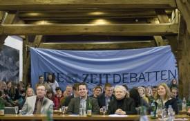 Berlin gewinnt Tübinger ZEIT-DEBATTE 2010
