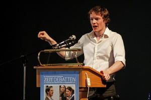 Unser Meisterredner Philipp