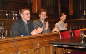 Heidelberg übt DDM – Streitkultur auf den BaWü-Meisterschaften