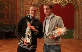 Streitkultur-Alumni gewinnt den Masters-Cup 2009