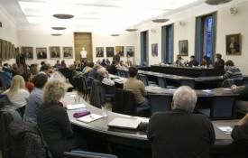 1. Tübinger Forum 2011