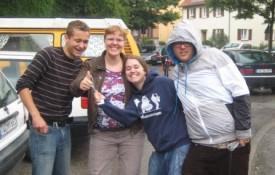 Schaumschläger und Horroladen: Die Neckarwiesendebatte 2009