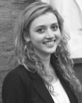 Selina Bernarding (Stellvertretende Vorsitzende mit Zuständigkeit für die Tübinger Debatte)