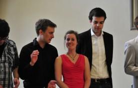 Sieg auf der ZEIT-Debatte in Jena!