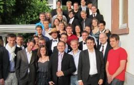 Streitkultur ist Deutscher Vizemeister 2011!