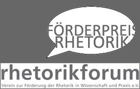 Förderpreis Rhetorik wird auf Streitkultur-Cup vergeben!