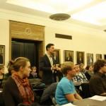 2011 Jubiläumsdebatte Frage