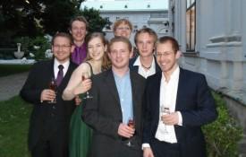 Streitkultur auf der MDD in Wien