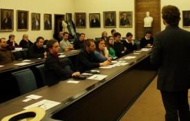 Tübinger Forum zur Frauenqoute in der Wissenschaft