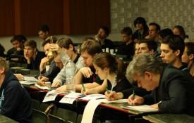 Ergebnisse: Die ersten Tübinger Herbstdebatten