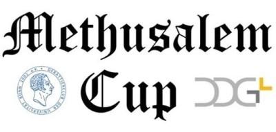 Urgesteine treffen aufeinander: Der Methusalem-Cup