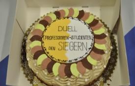 Das Professoren Duell