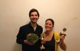 Marburg gewinnt SK-Cup