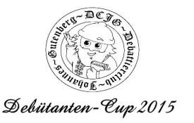 Mainzer Debüttanten-Cup 2015