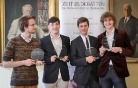Titelverteidigung: Süddeutscher Meister 2015