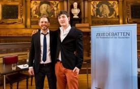 Tübingen gewinnt die DDM 2016