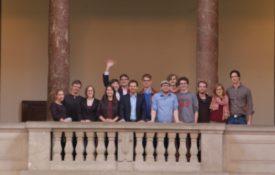 Tübingen gewinnt Zeitdebatte Hanover 2016