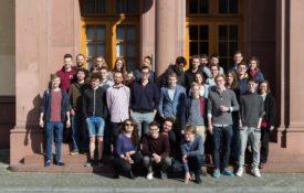 Debate Acadamy Heidelberg
