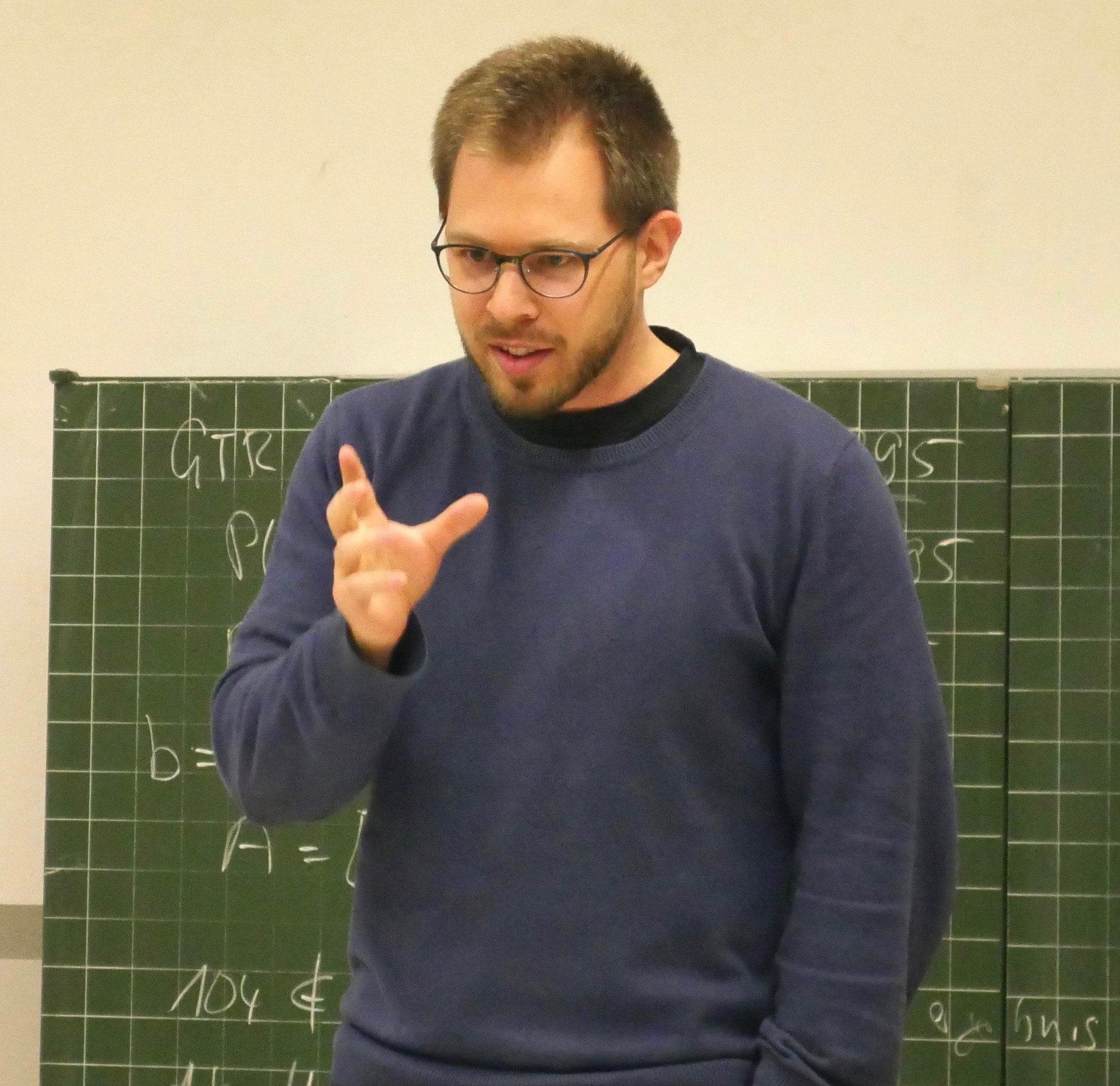 Konrad Gütschow